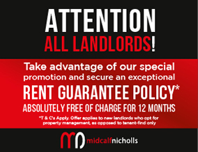 Get brand editions for Midcalf Nicholls, Kinver - Lettings
