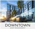 Downtown Asset Management , Salford