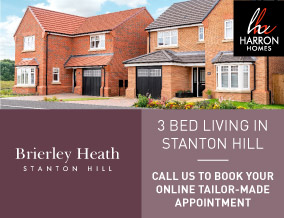 Get brand editions for Harron Homes (North Midlands)