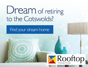 Get brand editions for Rooftop Housing Group Limited, Retirement Offer - Parsons Gardens