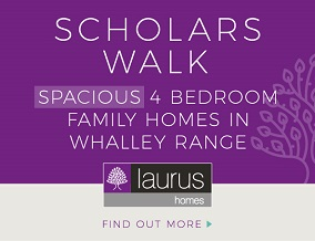 Get brand editions for Laurus Homes, Scholars Walk