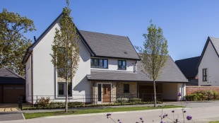 Crest Nicholson (Midlands)development details