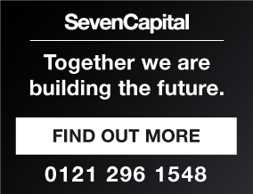 Get brand editions for Seven Capital, The Grand Exchange