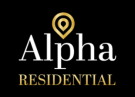 Alpha Residential, Egham - Private branch logo