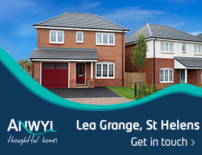 Get brand editions for Anwyl Homes