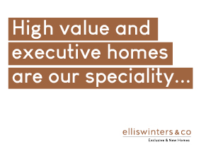 Get brand editions for Ellis Winters Estate Agents, St Ives - Exclusive & New Homes