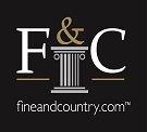 Fine & Country, Andover branch logo