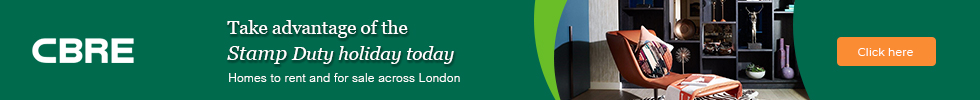 Get brand editions for CBRE Residential, Letting Developments, London