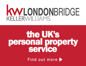 Get brand editions for KW London Bridge Ltd T/A Keller Williams, London Bridge