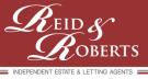 Reid & Roberts, Connah's Quay branch logo
