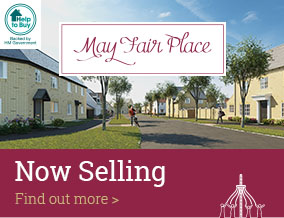 Get brand editions for Wheatley Homes Ltd, May Fair Place