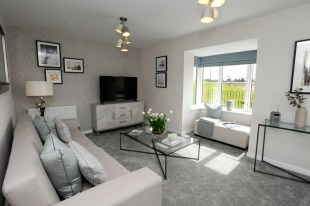 Bellway Homes (Kent) development details