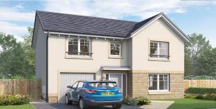 Avant Homes Scotlanddevelopment details