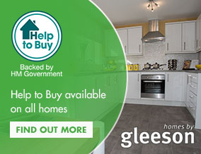 Get brand editions for Gleeson Homes (West Yorkshire), Hays Park