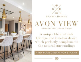 Get brand editions for Duchy Homes - Midlands, Avon View