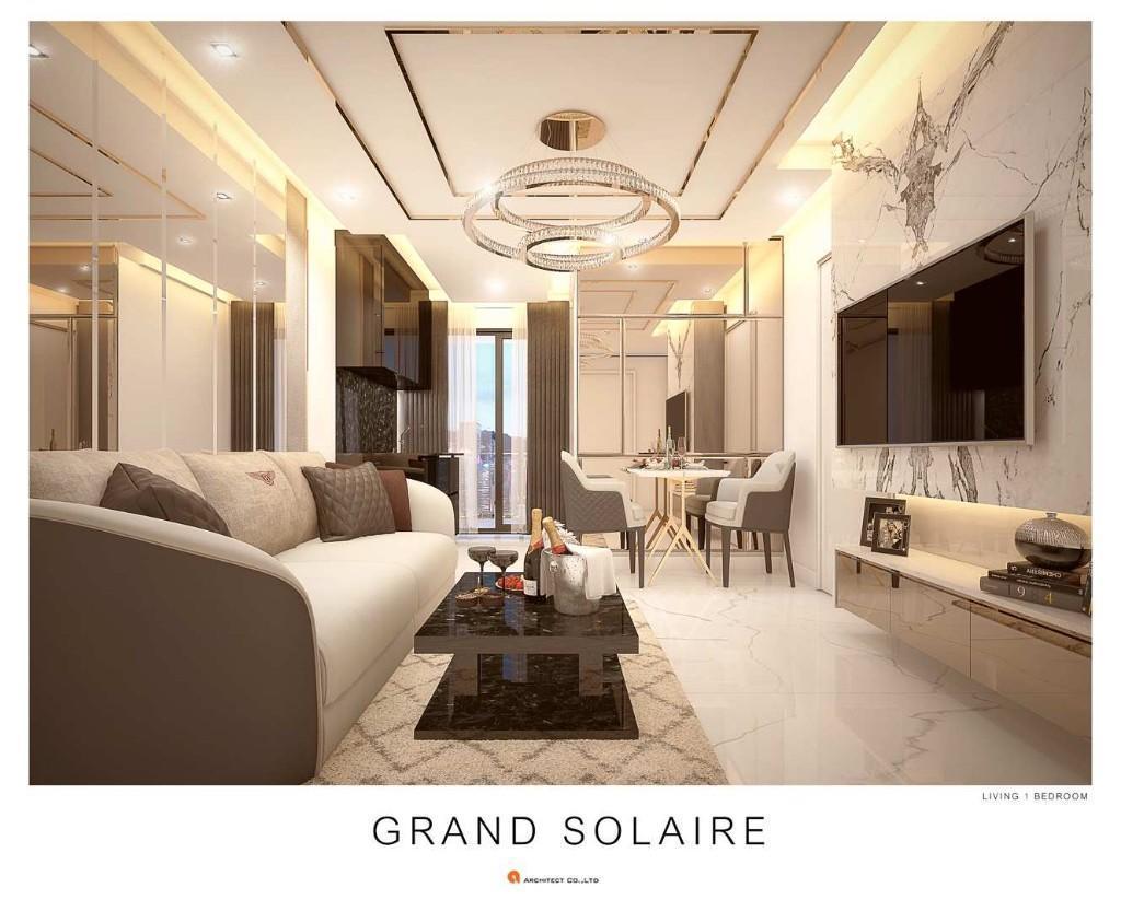 Pratumnakl new Apartment for sale