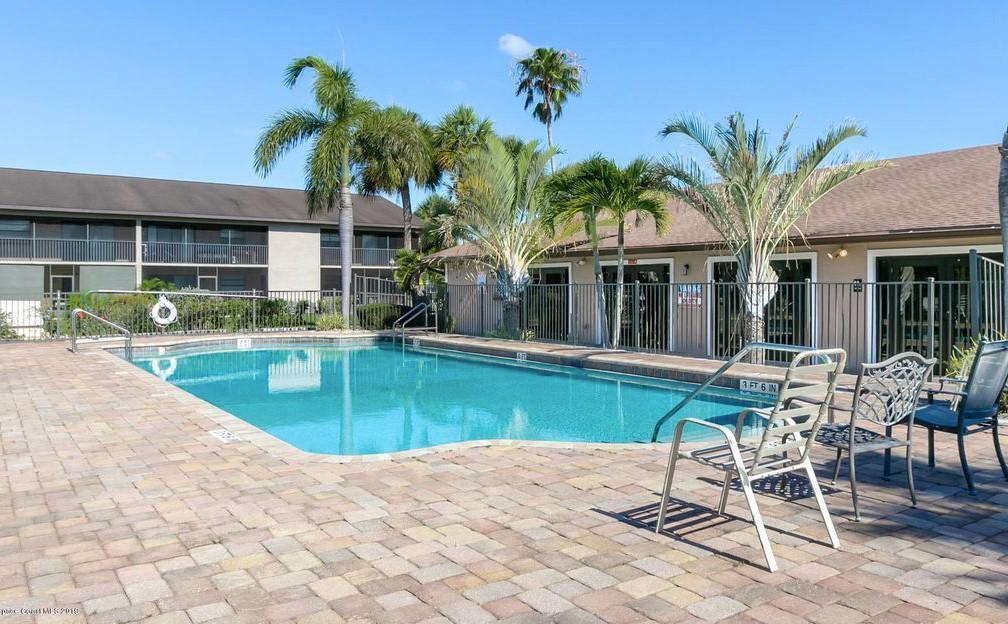 2 bedroom apartment for sale in Melbourne Beach, Florida, USA