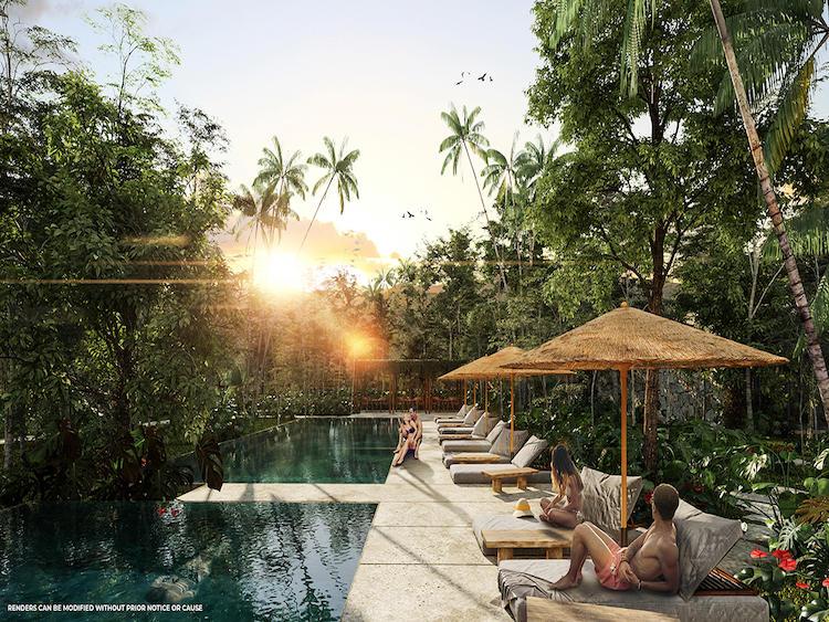 2 bedroom Apartment in Tulum, Quintana Roo