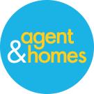 Agent & Homes,   branch logo