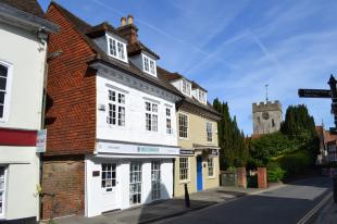 Hill Clements, Guildfordbranch details