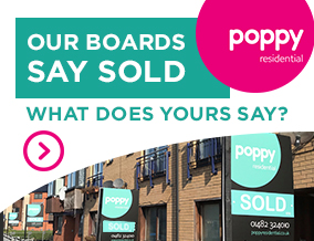 Get brand editions for Poppy Residential, Hull - Sales