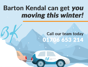 Get brand editions for Barton Kendal Residential, Rochdale
