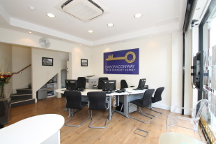 DABORACONWAY, South Woodford - Lettings branch details