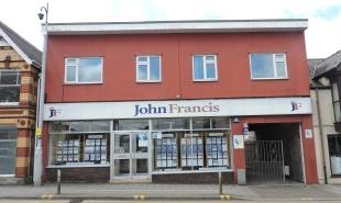 John Francis, Ammanfordbranch details