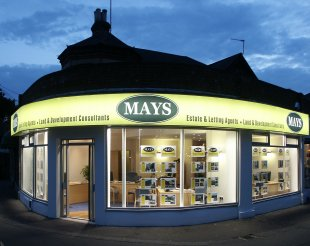 Mays Estate Agents, Westbournebranch details