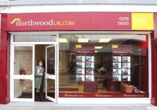 Northwood, Wrexhambranch details