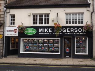 Mike Rogerson Estate Agents, Morpethbranch details