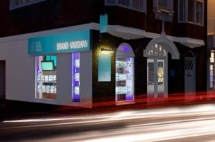 Brand Vaughan, Brightonbranch details