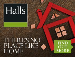 Get brand editions for Halls Estate Agents , Ellesmere