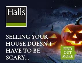 Get brand editions for Halls Estate Agents , Kidderminster