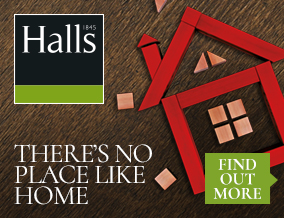 Get brand editions for Halls Estate Agents , Welshpool