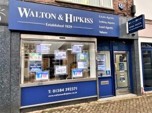 Walton & Hipkiss, Stourbridgebranch details