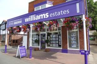 Williams Estates, Prestatynbranch details