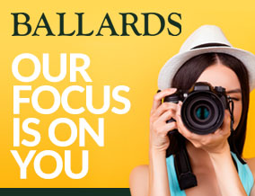 Get brand editions for Ballards Estate Agents , Marlow