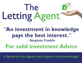 Get brand editions for The Letting Agent, Manchester