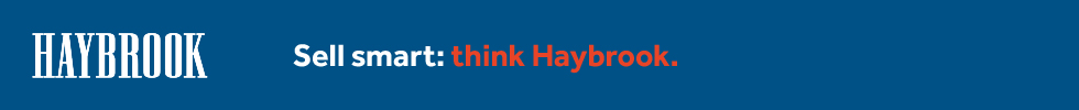 Get brand editions for Haybrook, Chapeltown