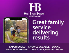 Get brand editions for Hamilton Bower, Northowram