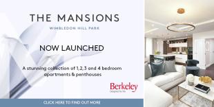 Berkeley Homesdevelopment details