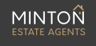 Minton Estate Agents, Basingstoke branch logo