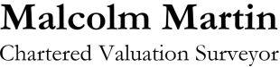 Malcolm Martin Chartered Valuation Surveyor, Londonbranch details