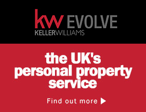 Get brand editions for Keller Williams Evolve, Scotland