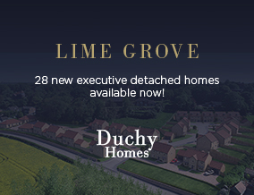 Get brand editions for Duchy Homes, Lime Grove