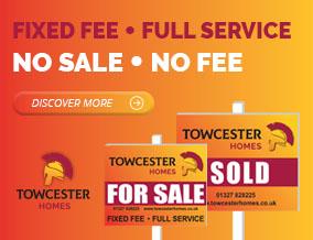 Get brand editions for Towcester Homes, Towcester