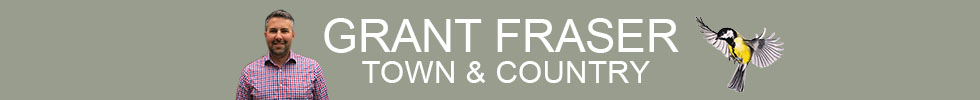 Get brand editions for Grant Fraser Town & Country, Swindon