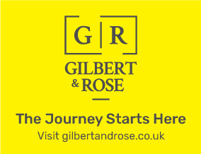 Get brand editions for Gilbert & Rose, Leigh-on-sea