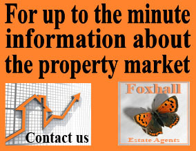 Get brand editions for Foxhall Estate Agents, Ipswich